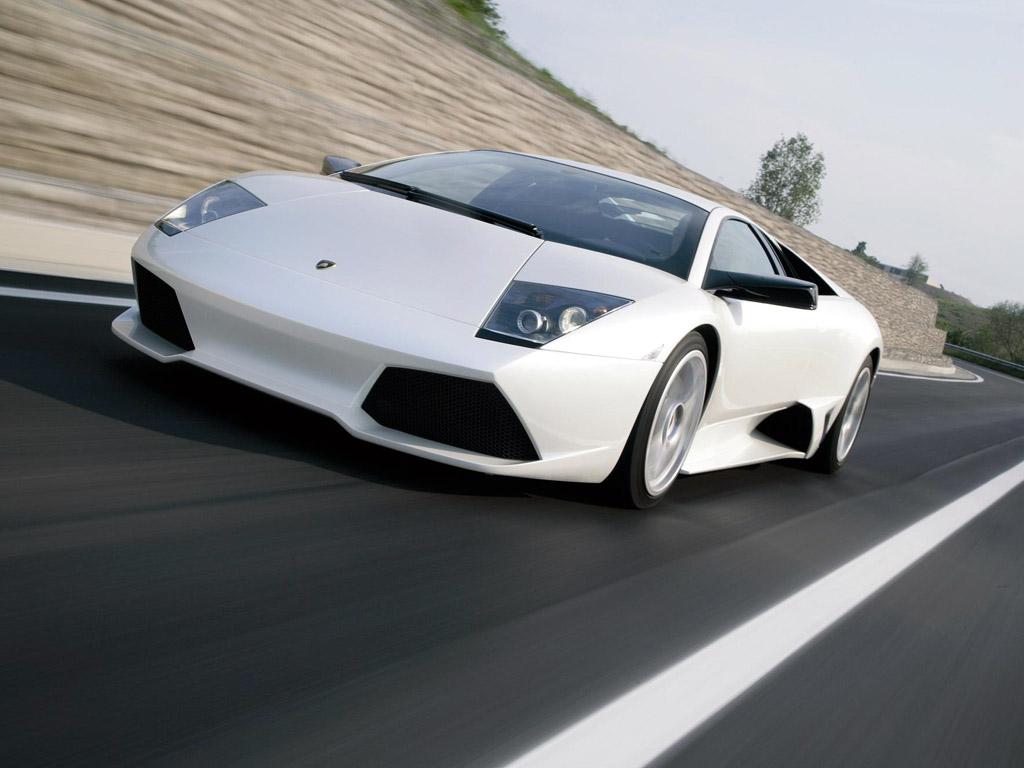 Top 10 Fastest Lamborghinis 5