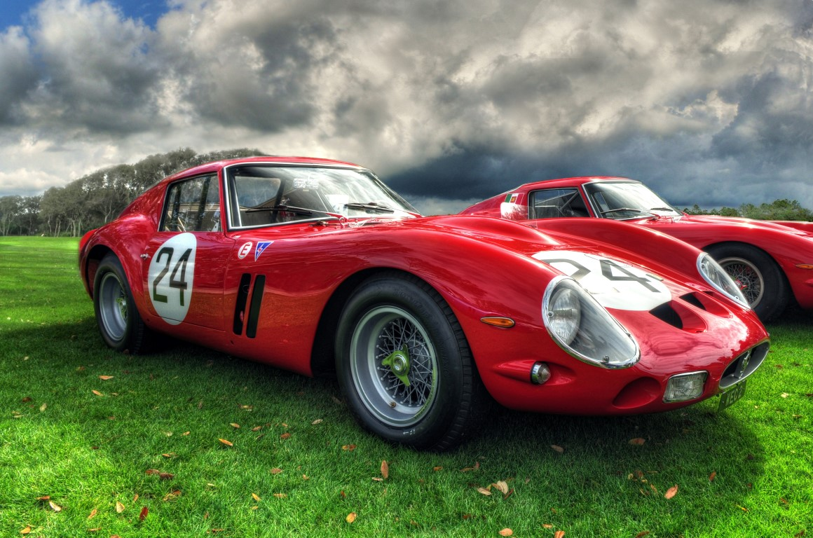 1963 ferrari 250 gto chassis 4293 adams views imaging. Black Bedroom Furniture Sets. Home Design Ideas