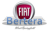 In Gear at Bertera Fiat of Massachusetts
