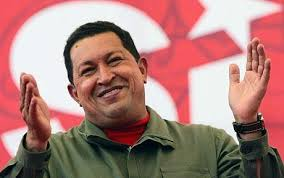 Hugo Chavez