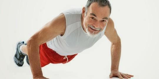 8 Tips untuk Mencegah Tulang Keropos
