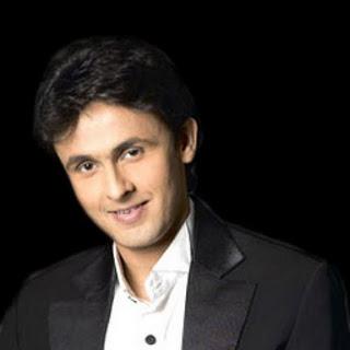 Celebrities 360 Sonu Nigam Wallpaper