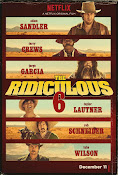 The Ridiculous 6 (2015) ()