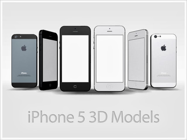 FREE iPhone 5 Models Giveaway!