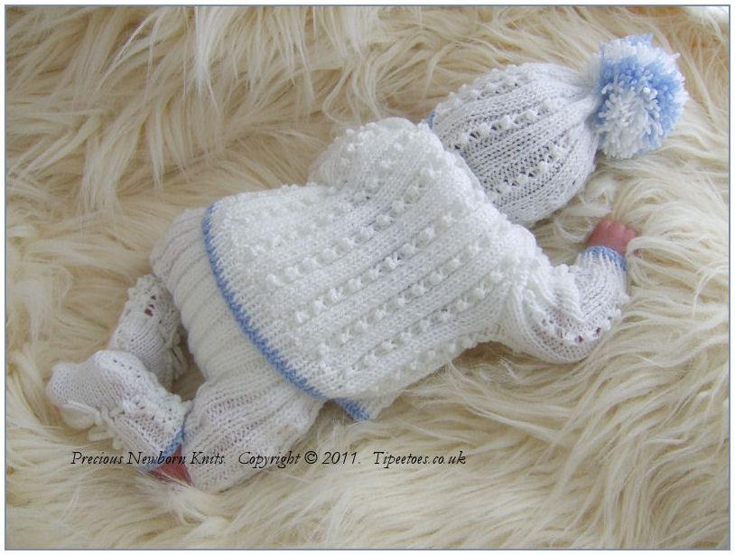 Latest Knitting Patterns : Tipeetoes: Latest Knitting Pattern Jacob