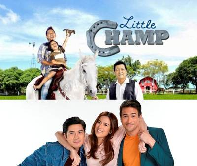 National TV Ratings (March 15-18): Little Champ Pilots Moderately; Kahit Konting Pagtingin Rating Drops Lowest in New Timeslot