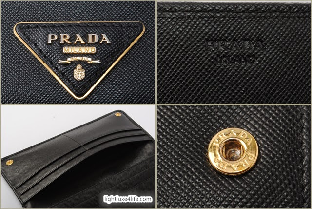 prada saffiano multicolor wallet - How to Identify Replica Prada Bags and Select The Best Replicas ...