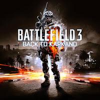 Battlefield 3 iPad and iPad 2 Wallpapers 4