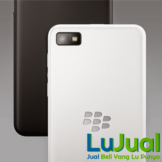 Tampilan Kamera - Blackberry Z10   LuJual