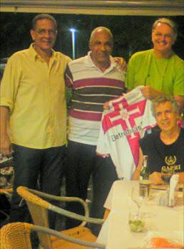 Queirós, Acilino, Valdir e Paulo Balthar, Rio, 2012