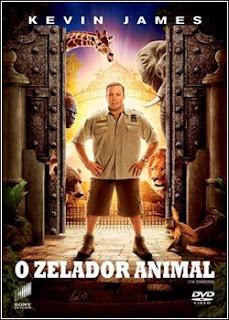 O Zelador Animal – Dual
