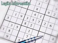 Beberapa Istilah dan Operasi Dasar serta Nilai dan Tabel Kebenaran pada Logika Informatika.