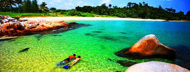 bintan lagoon resort things to do, diving course, snorkeling