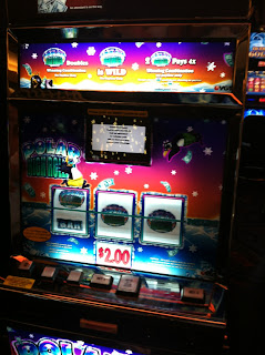 polar high roller slot machine for sale