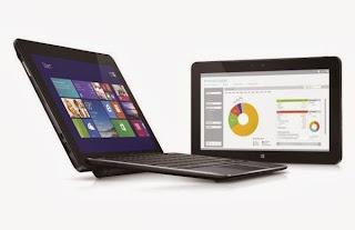 Dell Venue 8 Pro vs Venue 11 Pro