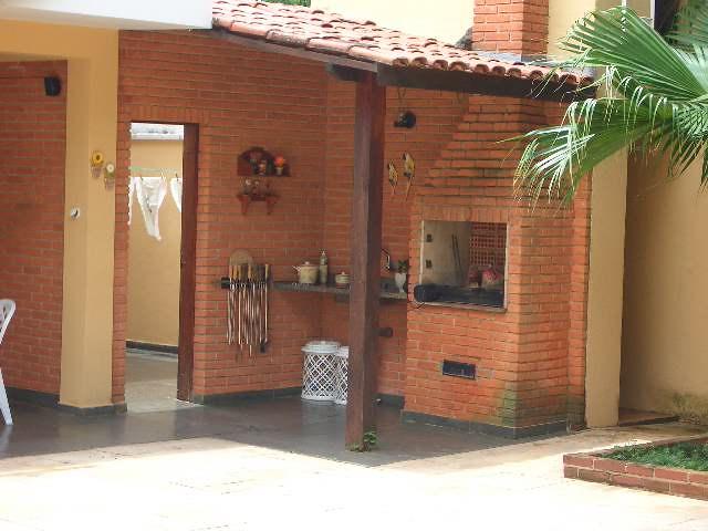 Minha churrasqueira update casa e reforma - Reformas casas pequenas ...