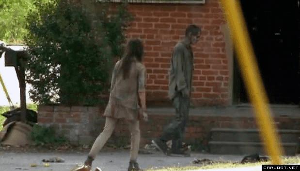 SPOILERS: Fotos desde el set de The Walking Dead Set-The-Walking-Dead-Walkers-Carlost.net-24-Octubre-2013-001