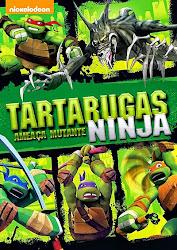 Baixe imagem de Tartarugas Ninja: Ameaça Mutante (Dublado) sem Torrent