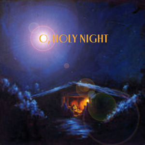 letra cancion oh holy night: