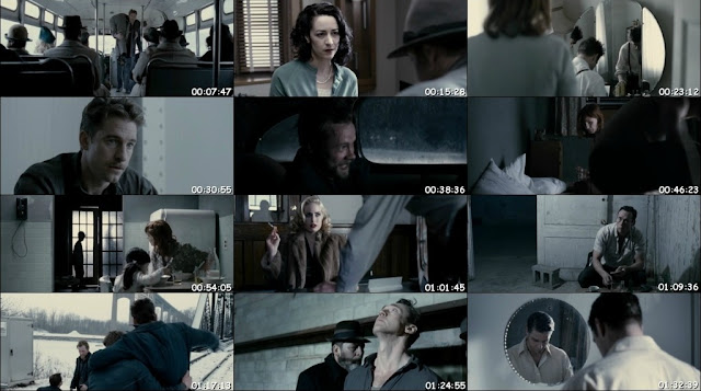 Citizen Gangster (2011) LiMiTED BluRay 720p 600MB