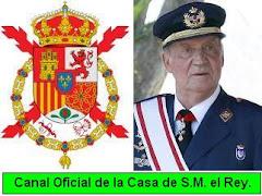CASA DE SU MAJESTAD EL REY