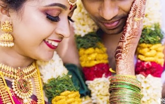 The Thamil Traditional Brahmin Wedding