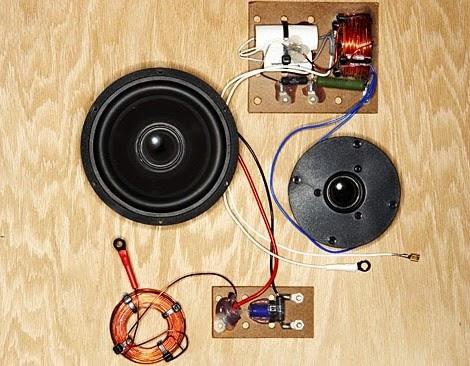 Как своими руками собрать акустическую систему своими руками