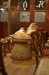 cucina etnica a londra