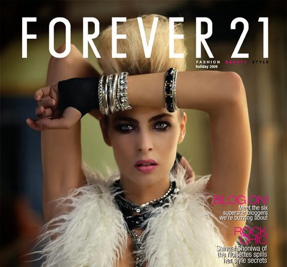 Forever 21, Mayafe Bhuiyan