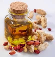 dầu đậu phộng có công dụng tốt cho sức khỏe