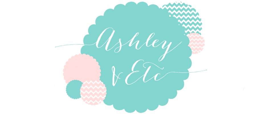 Ashley&etc