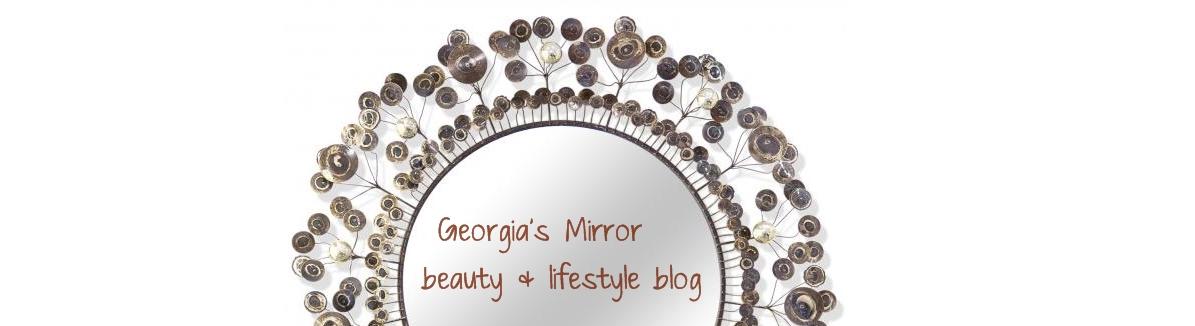 Georgia's Mirror