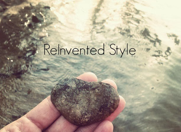 ReInvented Style
