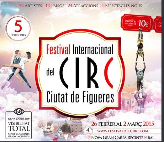 U p a a c festival de figueres - El tiempo en figueres ...