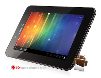 Smartfren AndroMax Tab 7.0, Main Game HD Streaming Anti Lemot