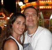 Carla e Mauricio vão se casar