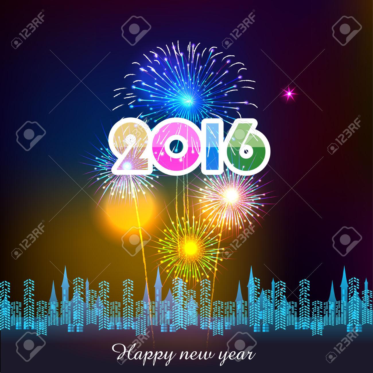 Feliz a o nuevo 2017 imagenes de ano nuevo 2017 mensajes - Felicitaciones para ano nuevo ...