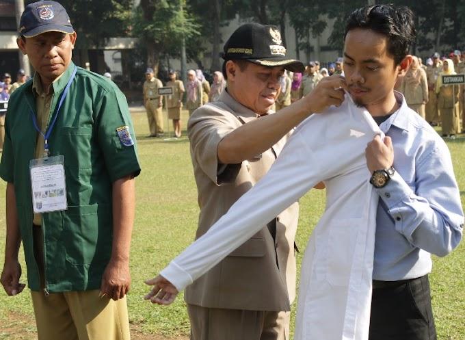 Pemkot Terjunkan Puluhan Tim Dokter dan Pengawas Hewan kurban