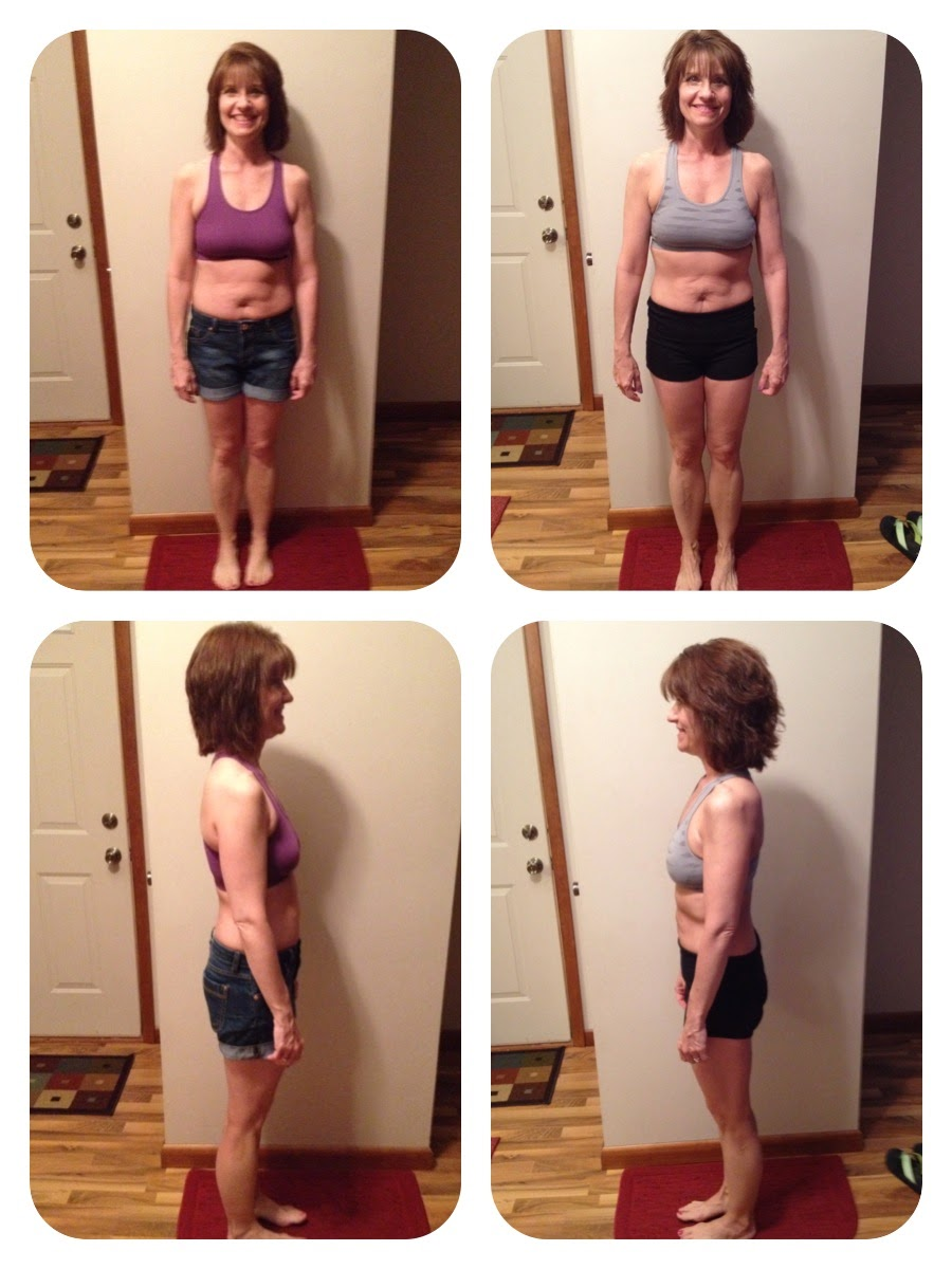 Life Goes On With Ibs My 21 Day Fix Results