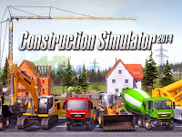 Construction Simulator 2014 v1.11 APK