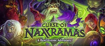 Hearthstone Curse of Naxxramas WTBGold
