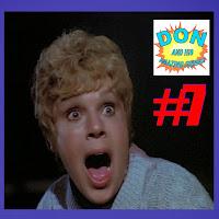 Episode #7 - Oh Mrs. Voorhees!