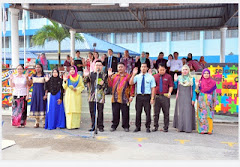 Sambutan Hari Guru 2016