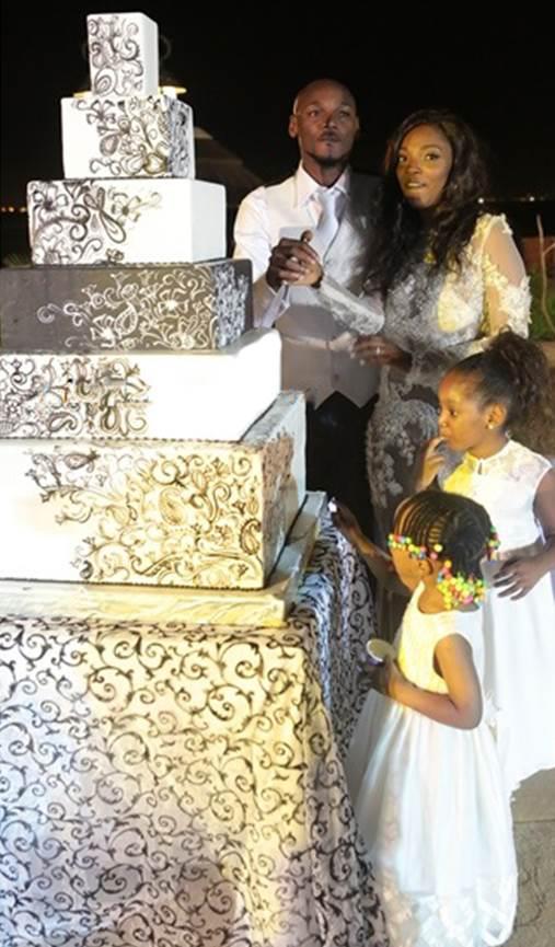 Watch tuface wedding