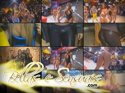 Pânico na Tv - Medley 12-06-2011 (HDVideo)
