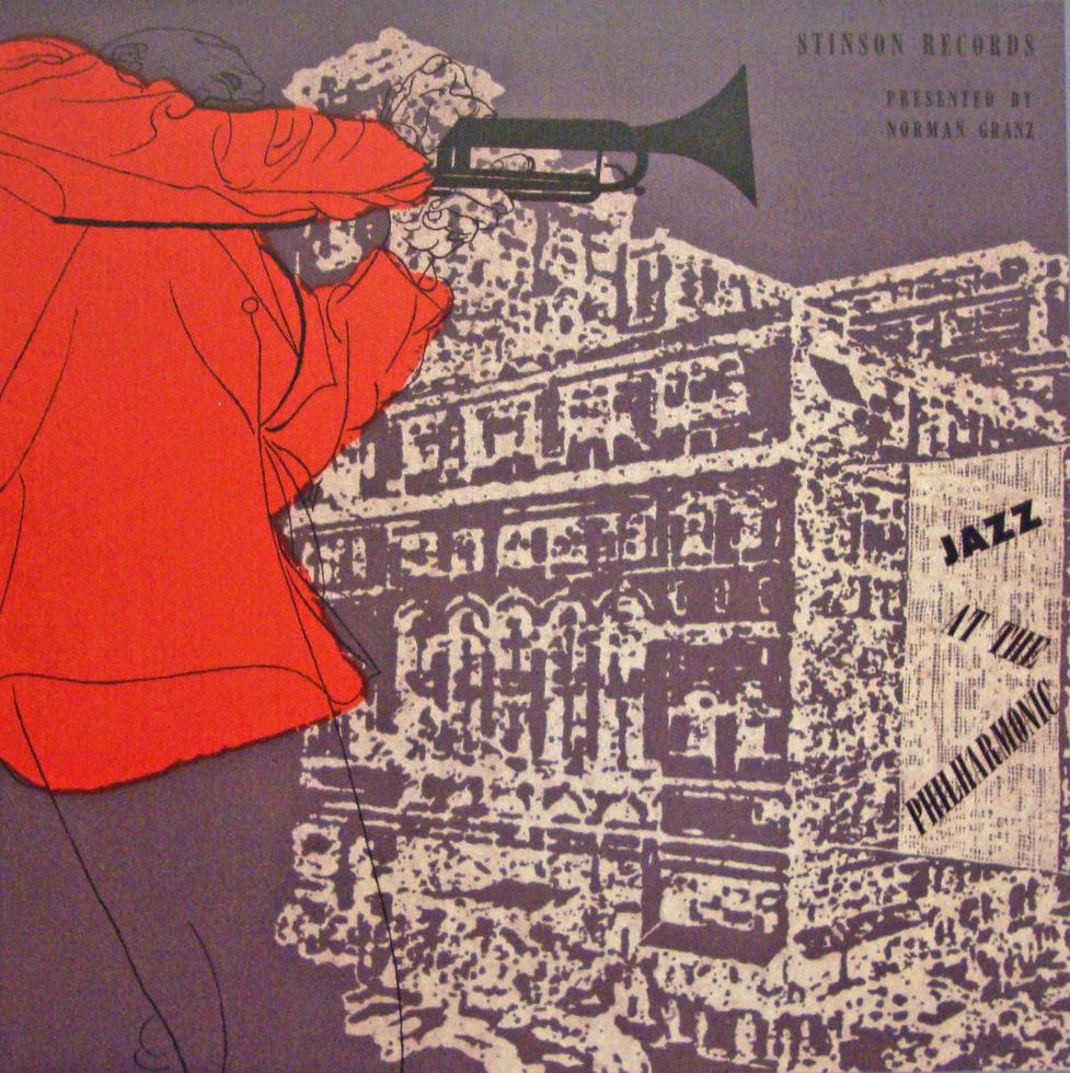 Jazz At The Philharmonic - Norman Granz' Jazz At The Philharmonic Vol. 12