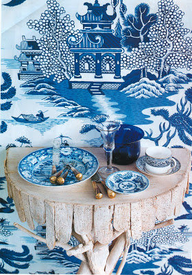 Chinoiserie Chic July 2015