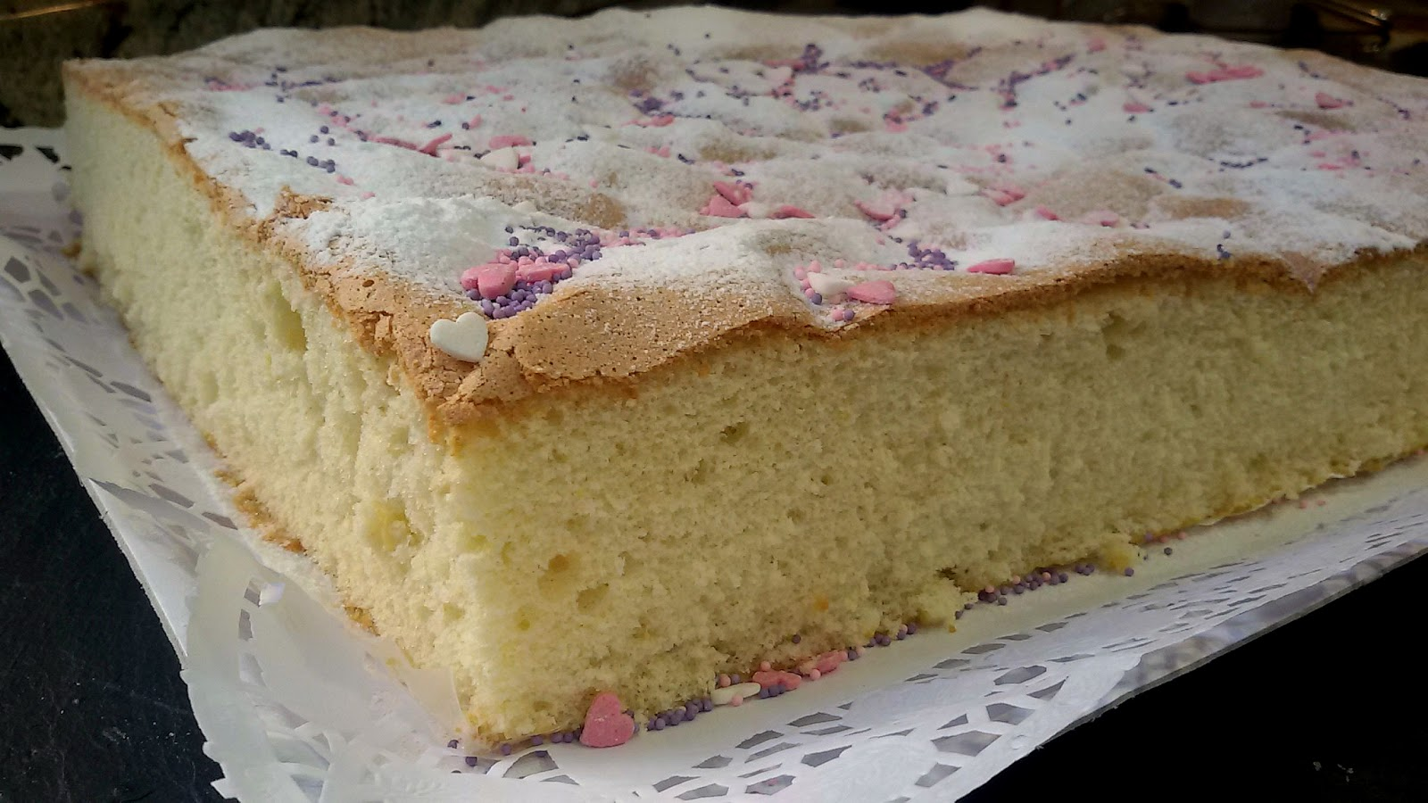 10 recetas dulces y saladas para celebrar cumplea os for Cumpleanos cocina para ninos