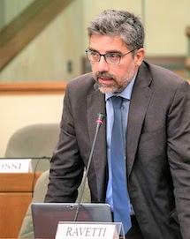 IL PROFESSOR GIOVANNI APOLONE SARÀ IL COORDINATORE SCIENTIFICO DEL PROGETTO MESOTELIOMA
