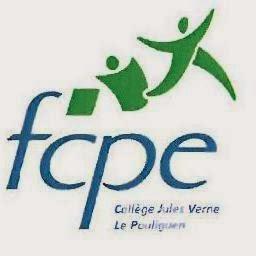 FCPE collège Jules Verne Le Pouliguen